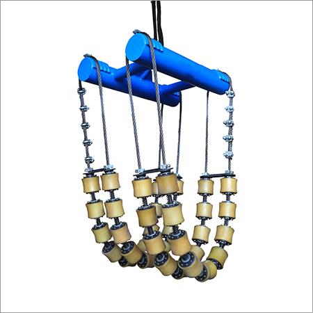 Pipeline Roller Cradle