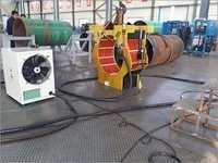 Pipe Induction Heater