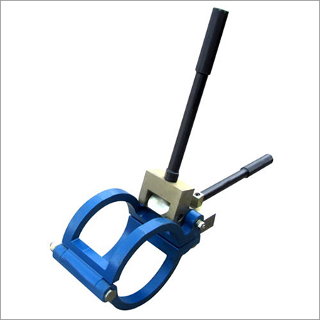 Clamp Type External Line Up Clamp