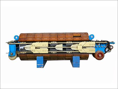 Hydraulic Pipe Bending Mandrel