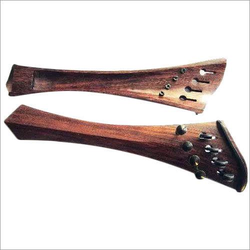Cello Harp tailpiece