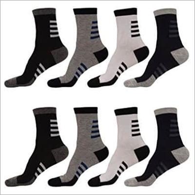 Fine Cotton Socks