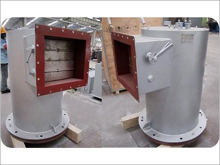 Industrial Low Nox Burner/ Low NOx Emission Burner