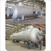 Low Pressure Drop Auxiliary Combustion Chamber