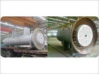 Industrial Waste Heat Boiler