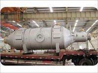 Industrial Sulphur Burner & Nozzle