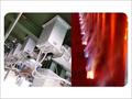 Glass Plate Heat Exchanger/air preheater