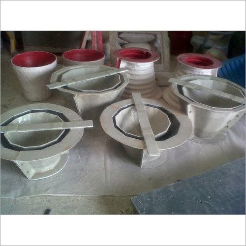 Custom FRP Planter Mould