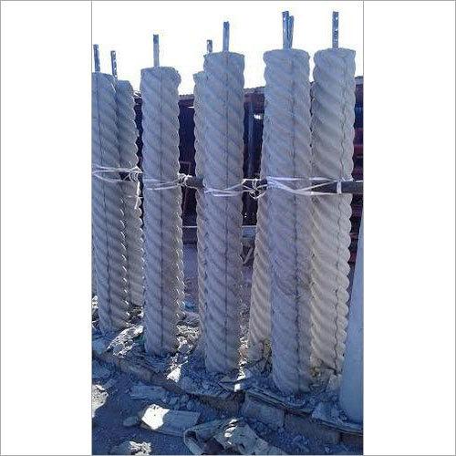 FRP Pillar Mould