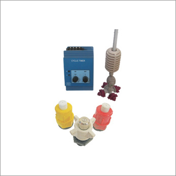 Cooling Equipments
