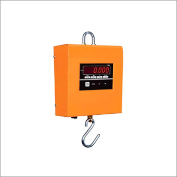 Poultry Hanging Scale