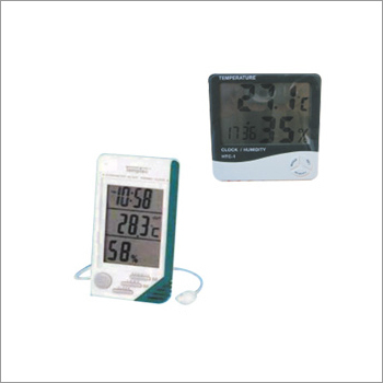 Hydro Thermo Meter