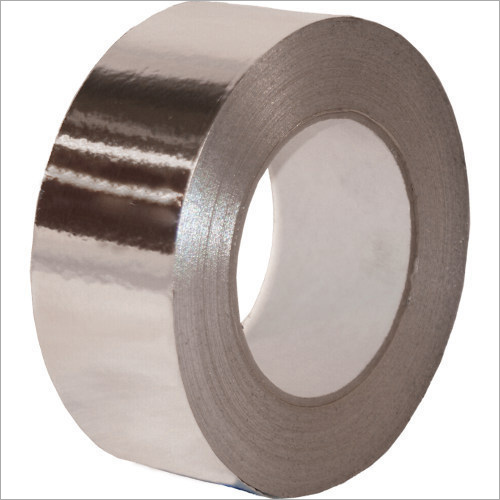 Aluminium Foil Packaging Tape