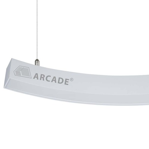 Curvy Pendant Lighting