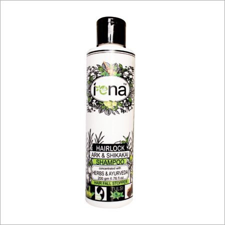 Iena Hairlock Shampoo Cows Urine