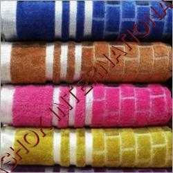 Cabana Strip Towel