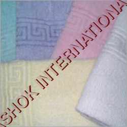 Jacquard Paste Towel
