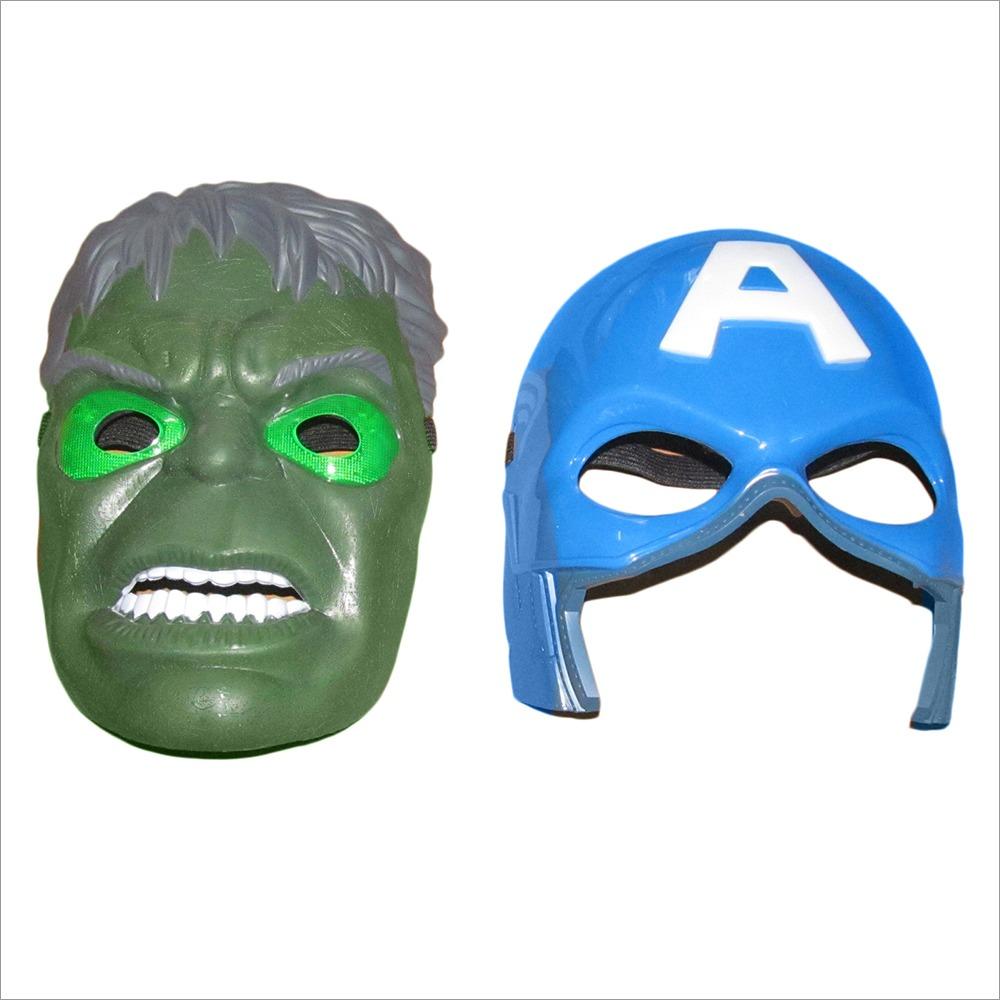 Children Kids Party Masks