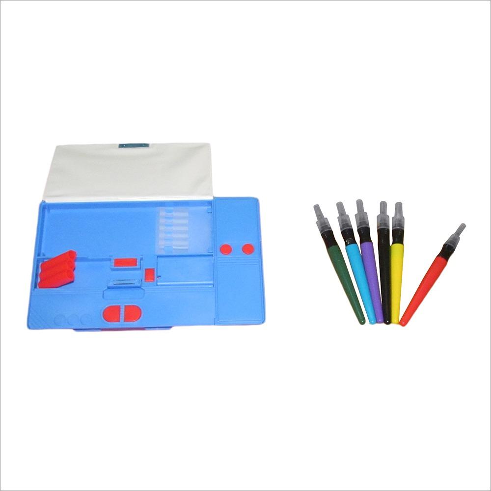 Jumbo Pencil Box