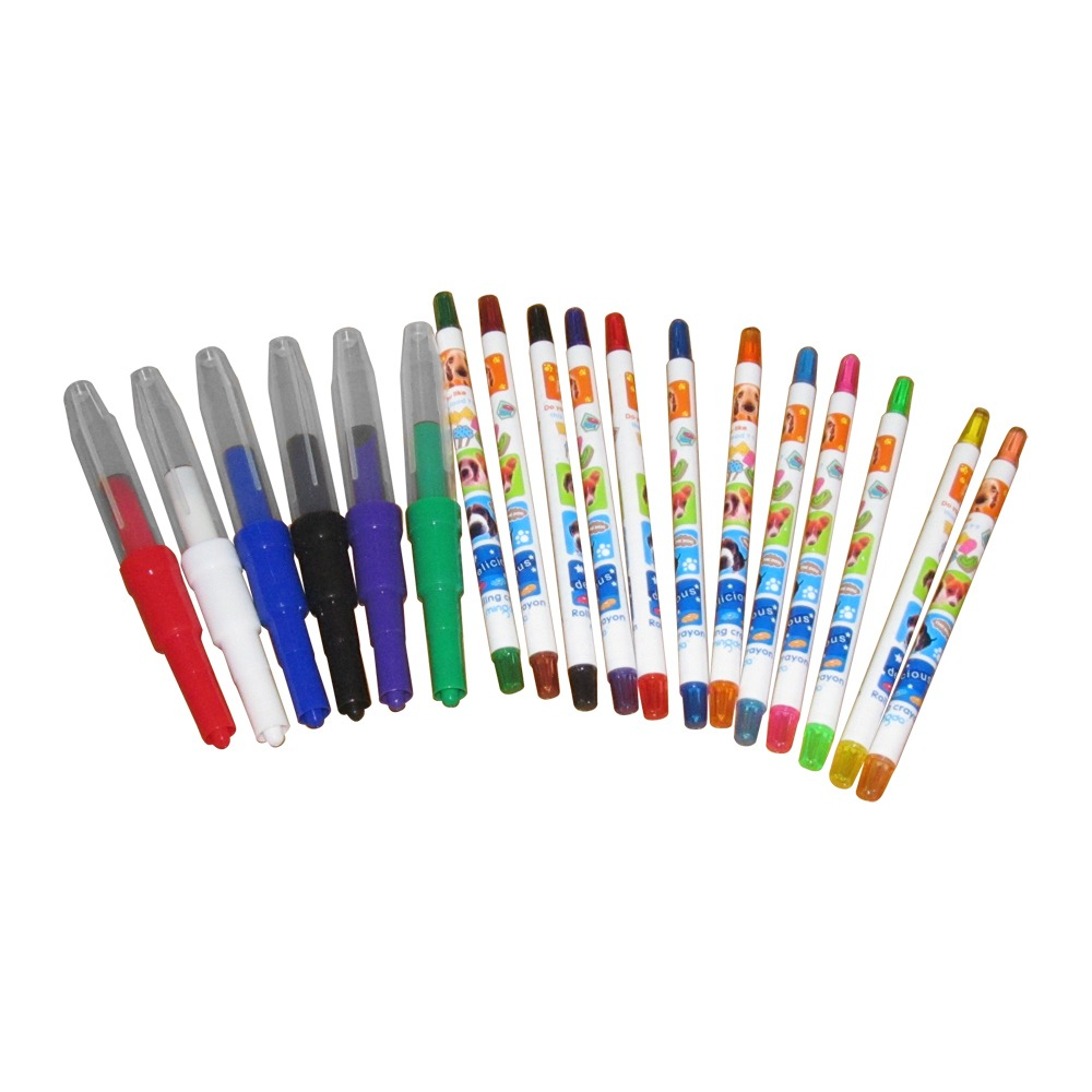 Blow Spray Color Pen