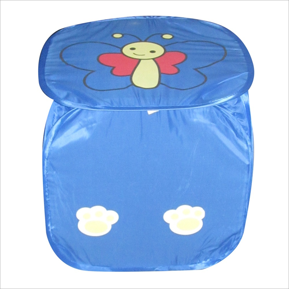 PTCMART Multicolor Laundry Bag For Clothes