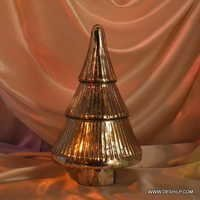 TABLE TOP FINIALS,SILVER CHRISTMAS ORNAMENTS,FESTIVAL PARTY ORNAMENTS