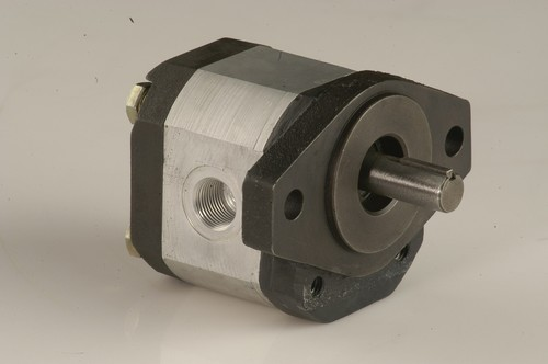 Gear Pumping