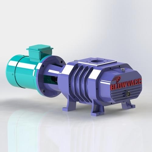Industrial Vacuum Booster