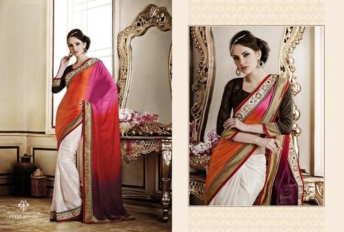 Designer Saree Shop Online
