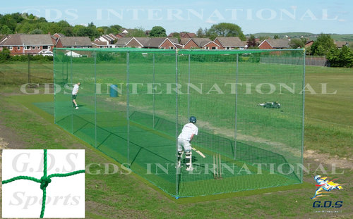 Cricket Pitch Net