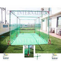 Cricket Movable Cage