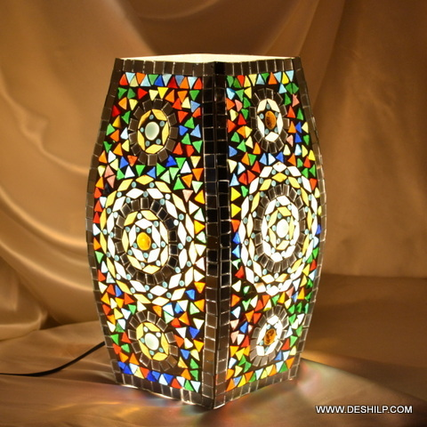 TABLE LAMPS , GLASS TABLE LAMP BASE,MODERN LAMP,CLEARS TABLE LAM
