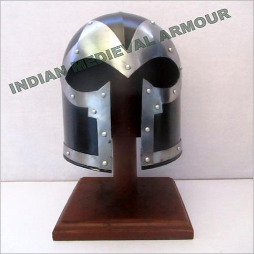 Medieval Magneto Helmet