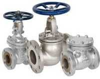 Gate Check valve service