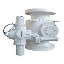 Globe Check valve service