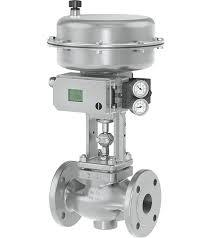 Valves & Actuators Refurbishment