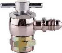 High pressure valve service