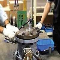 Special valve servicing