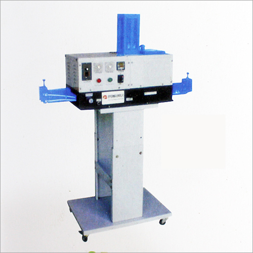 Hot Melt Glue Spraying Machine