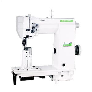 Roller Feed Sewing Machine