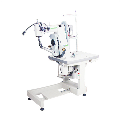 Sidewall Stitching For Shoe Sewing Machine