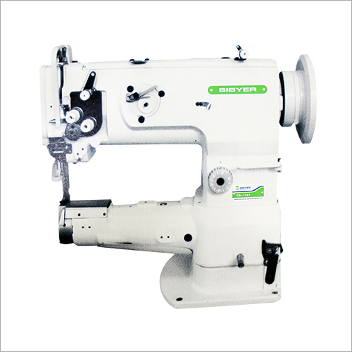 Heavy Duty Binding Sewing Machine