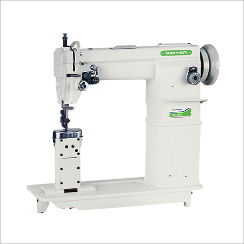 Sqaure Body Post Bed Sewing Machine