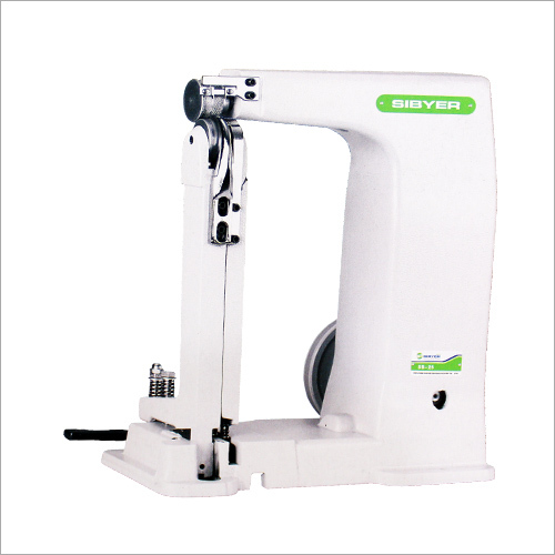Tape Attaching Sewing Machine
