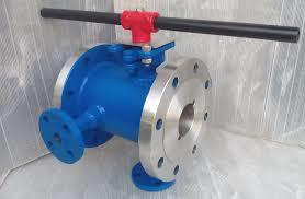 Sulphur service valves