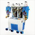 Automatic Counter Molding Machine