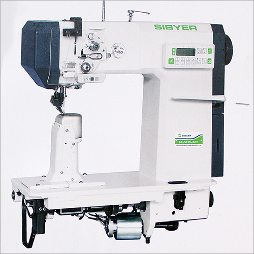 Roller Feed Direct Drive Machine