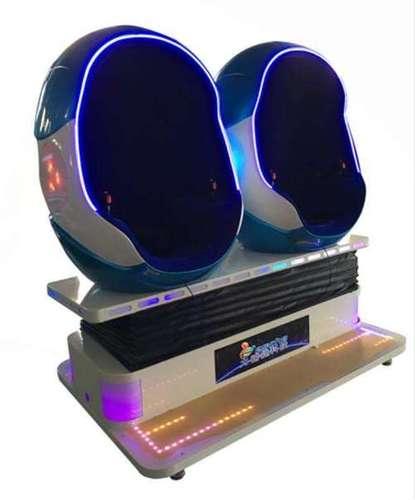 VR SIMULATOR - 9D VR CHAIR