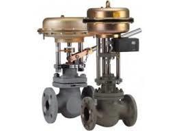 Pneumatic actuator service