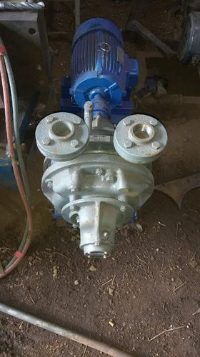 Vaccum Pumps